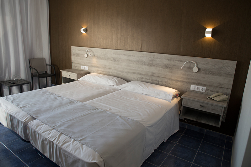 Hotel Folierung