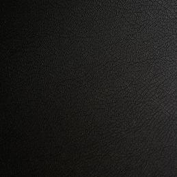 Moebelfolie Schwarzes Leder