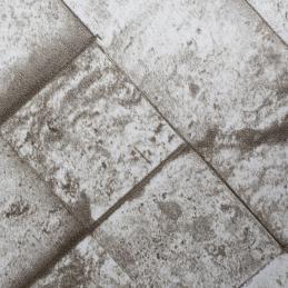 Möbelfolie grauer Stein