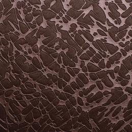 Moebelfolierung Wuerzburg Kupfer knisterte Stoff