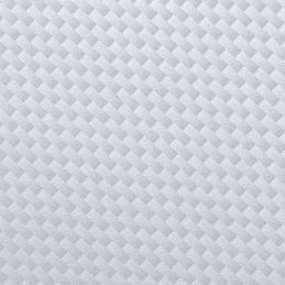 Moebelfolierung Wuerzburg silbernem Carbon Look
